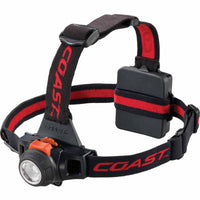 Coast HL27 Focusing LED Headlamp 330 Lumens