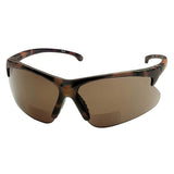 30-06 Reader-  Tortoise Frame with Brown Lens