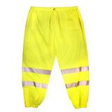 Cordova  Cor-Brite Class E Traffic Pants Lime