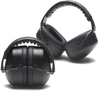 Ear Muff W/Foam Seal, NNR27