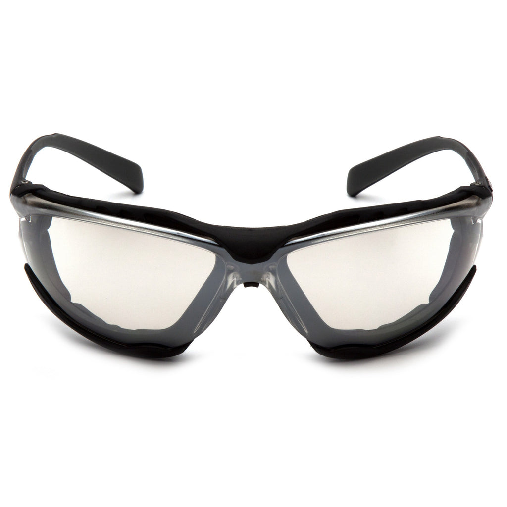 Proximity Safety Glasses FR Clear AF/H2MAX