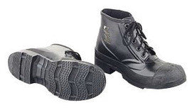 Onguard Economy PVC Steel Toe Workshoe