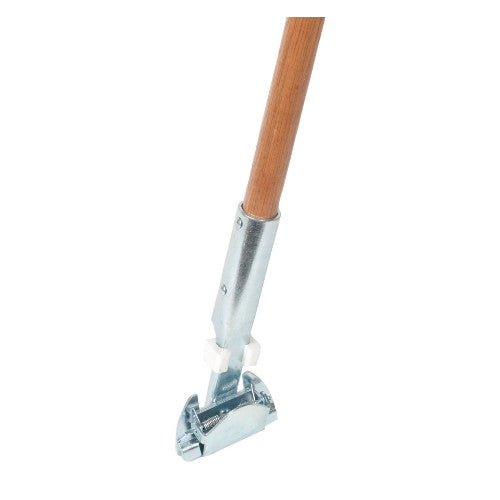Clip On dust Mop Handle Ea