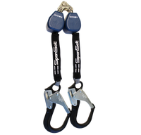 Spanset 6' SAVERLINE SRL with Twin Action Rebar Hooks 2
