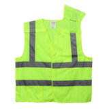 Cordova ANSI Class 2 Vest Lime Mesh with Pocket VB231P