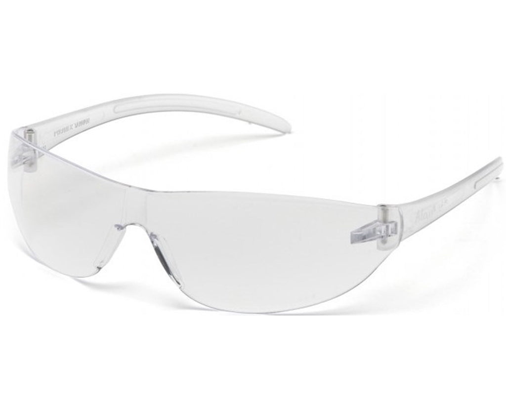 Pyramex Alair Clear Safety Glasses, Pair
