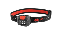 Coast FL30 Headlamp 240 Lumens W/Helmet Mount Kit