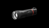 Coast G50 Pure Beam Focusing Flashlight 355 Lumens