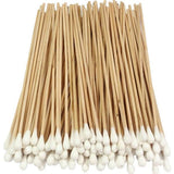 Wooden Cotton Tip Applicators 3""