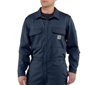 Carhartt Flame-Resistant Traditional Coverall