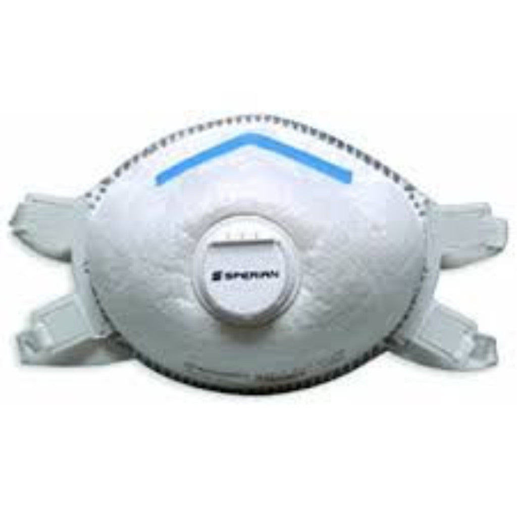 Saf-T-Fit Plus P-100 Particulate  Respirator