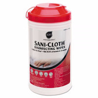 Sani-Cloth Disposable Wipes 200ct  Canister