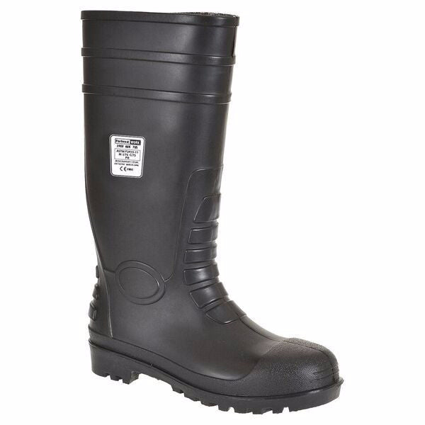Portwest Total Safety PVC Boot