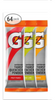 Gatorade G Powder-  8 Canister Case- 64 total packets