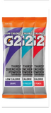Gatorade G2 Powder- Sugar Free- 8 Canister Case