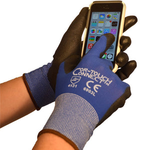 Cordova Cor-Touch Connect 13 gauge Gloves- Dozen