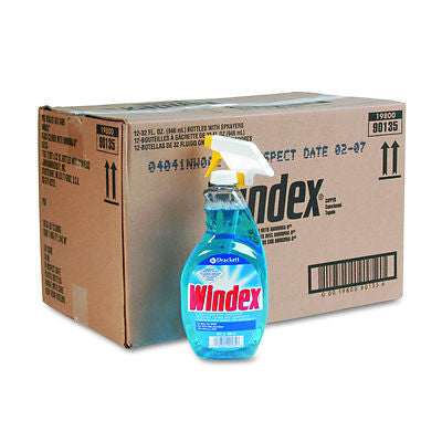 Windex 32 oz 12/Case