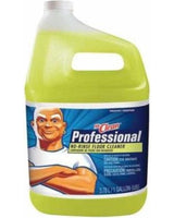 Mr.Clean Floor Cleaner 1 Gal,3/Case