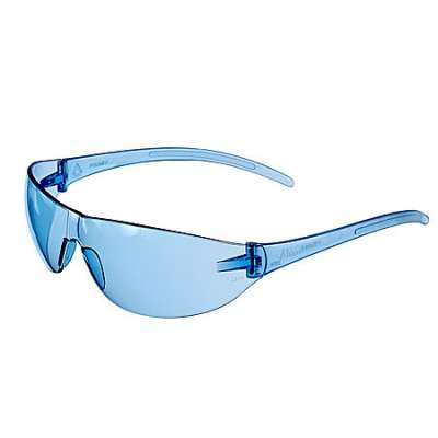 Pyramex Alair Infinity Blue Safety Glasses, Pair