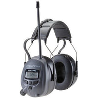 Peltor Ear Muff WorkTunes NNR 26