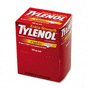 Tylenol X-Strength, 50 packets of 2