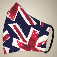 UNION JACK - FACE MASK / COVERING