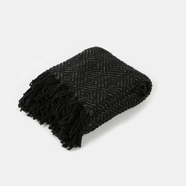 Nona Knit Throw