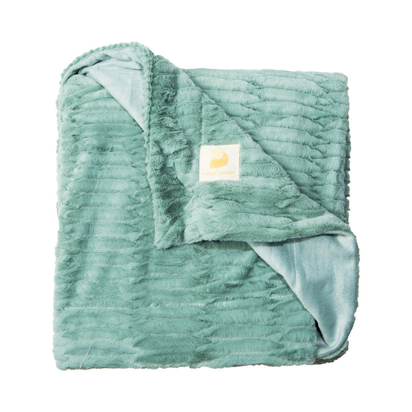 Plush Throw Blanket (Julep)