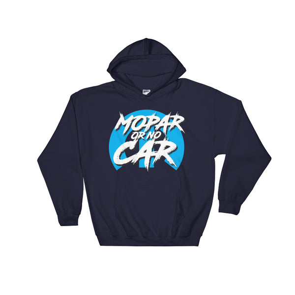 MONC Hooded Sweatshirt