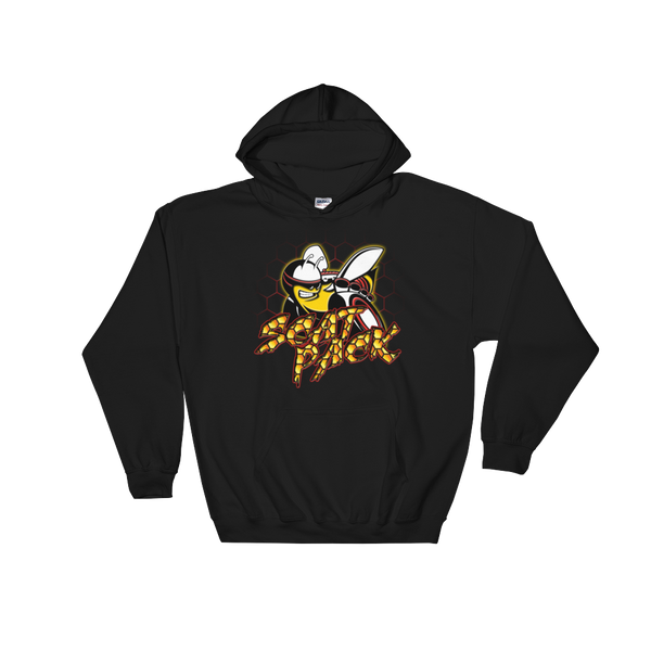 SP Attack Hoodie