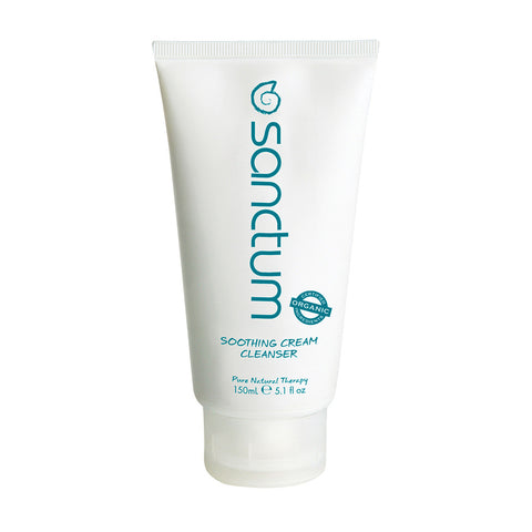 Soothing Cream Cleanser