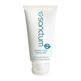 Gentle Face Exfoliant