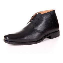 Men's Genuine Leather Casual Shoes by ENAAF