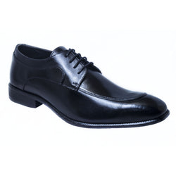 Men's Genuine Leather Derby Formal Shoes by ENAAF
