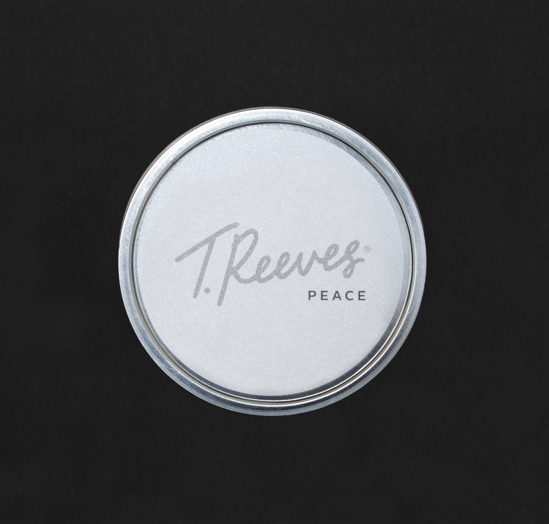 PEACE | TRAVEL TIN