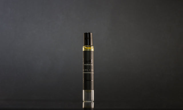 TREMAINE | FRAGRANCE ROLL-ON OIL