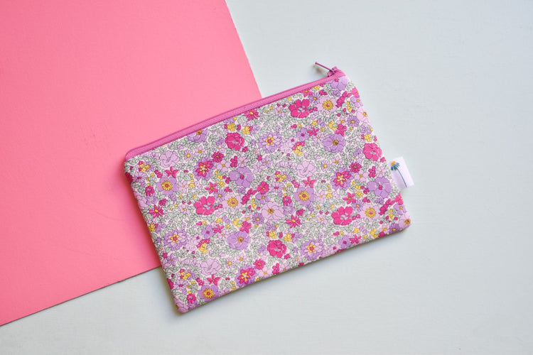 August Pouch of the Month
