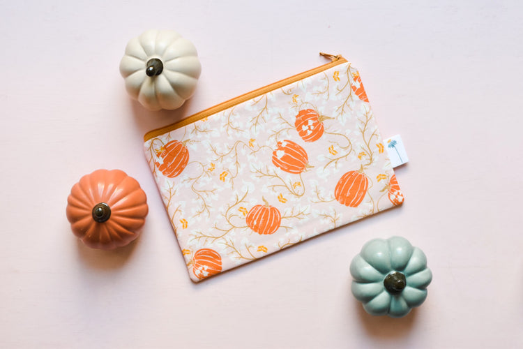 September Pouch of the Month