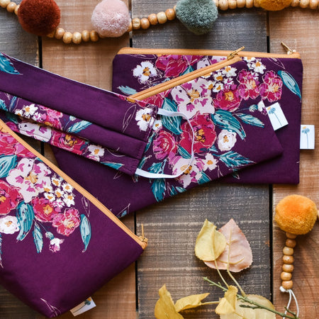 October Pouch of the Month
