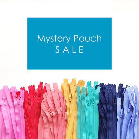 Mystery Pouch Sale