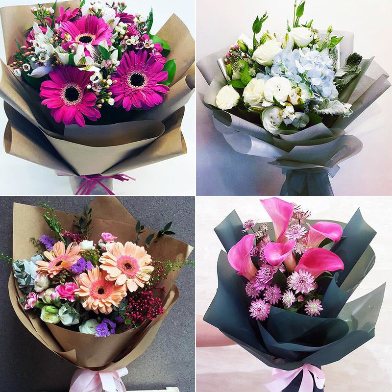 Bespoke your Bouquets