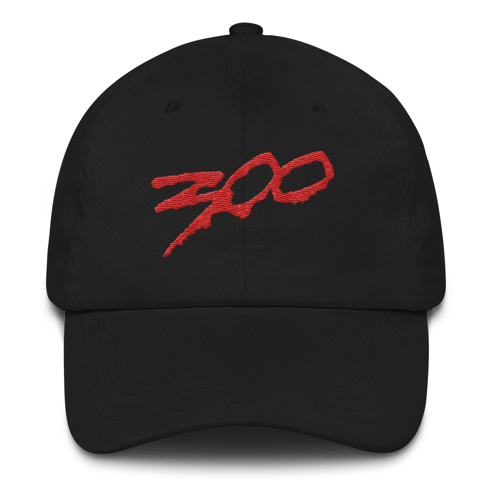 300 Dad Hat - Lil Reese