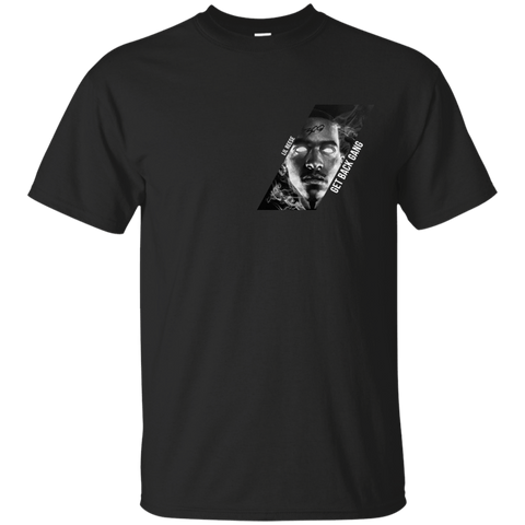 Image of Get Back Gang T-Shirt - Lil Reese