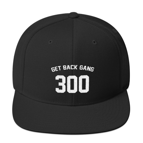 Get Back Gang Snap Back - Lil Reese