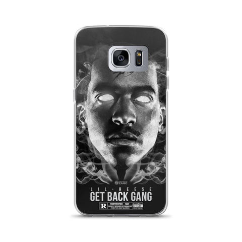 Get Back Gang Samsung Case