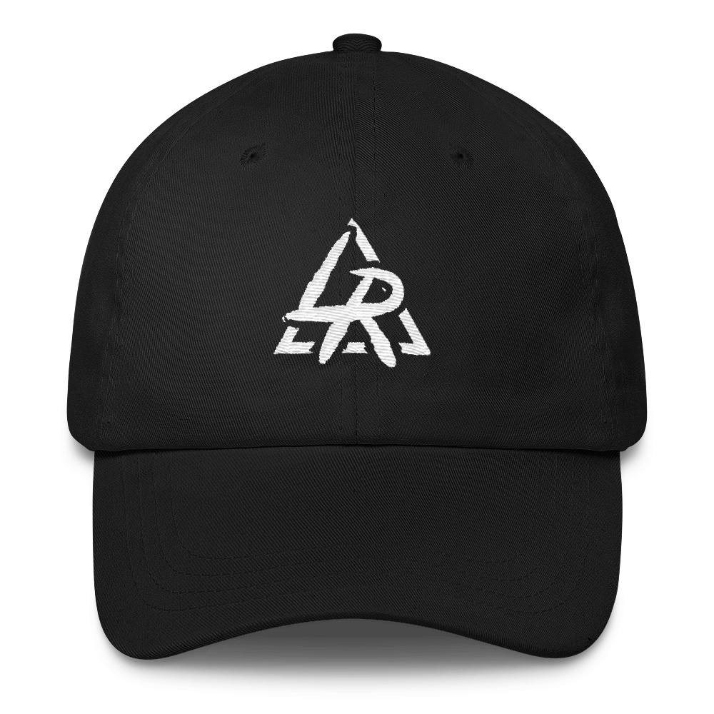 Lil Reese Logo Classic Dad Cap - Lil Reese