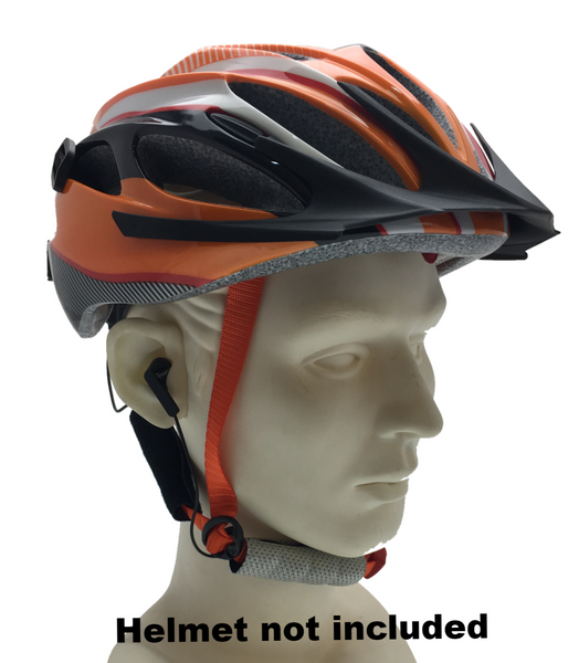 VELO Cycling Communication - E series (Casual Bikers)