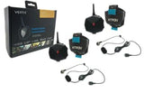 VERTIX Actio TWIN Communicator pack | vertixglobal.com