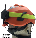 VERTIX Sportivo on Rock climbing or Safety helmet | vertixglobal.com