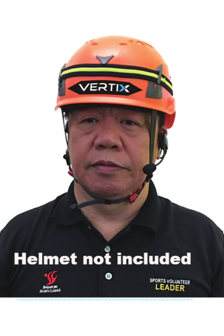 83d41c25e9a ... Safety Helmet Communication (S Series) with OTG : Industrial  Communication. Outdoor Sports, Walkie Talkie & Wireless Intercom, VERTIX  GLOBAL, https://
